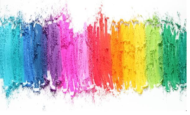 Comunque insieme … Creiamo i colori