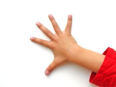 Comunque insieme … Finger family