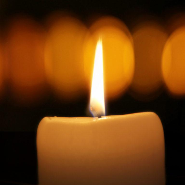 Comunque insieme … Attività della candela